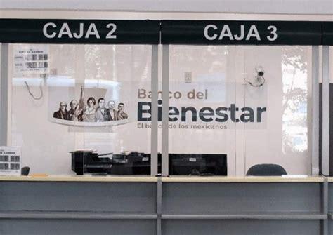 » Roban 3 millones de pesos de Banco del Bienestar, en ...
