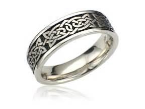 celtic wedding ring 39 s celtic wedding bands jewelers buffalo ny mens white gold celtic wedding