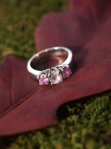 minimizing excess why i am selling my diamond engagement