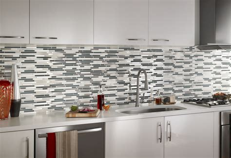 mosaic glass backsplash kitchen installing glass mosaic tile backsplash tile design ideas 7855