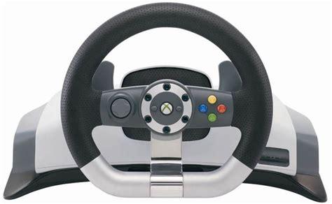 Volante Xbox 360 Microsoft by Xbox 360 Wireless Racing Wheel Playseat