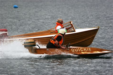 Glastron Race Boats by A Victory For Blokeish Escapism At This Year S New Zealand