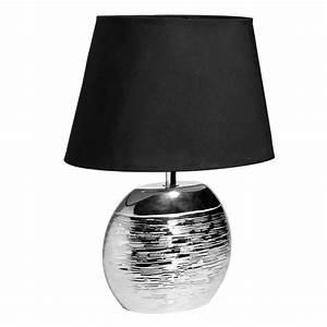 Lampe zebree saturne maisons du monde for Lampe maisons du monde