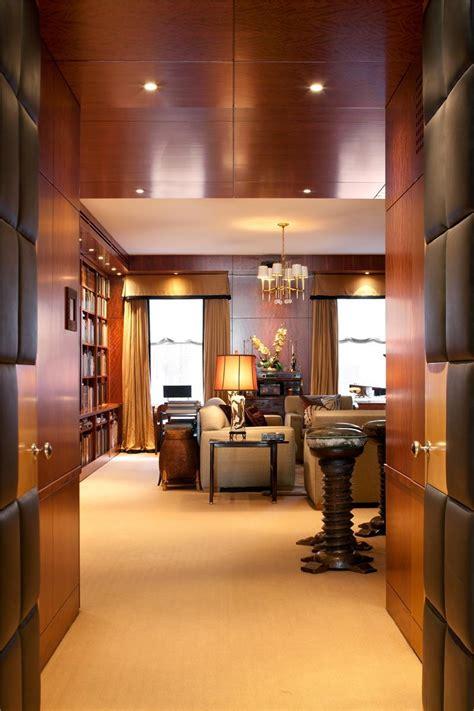 luxurious penthouse  duane street  york wave avenue