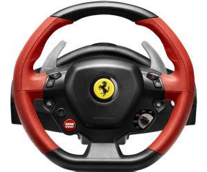 7/10 replica of the ferrari 458 spider racing wheel. Buy Thrustmaster Ferrari 458 Spider Racing Wheel from £94.99 (Today) - Best Deals on idealo.co.uk
