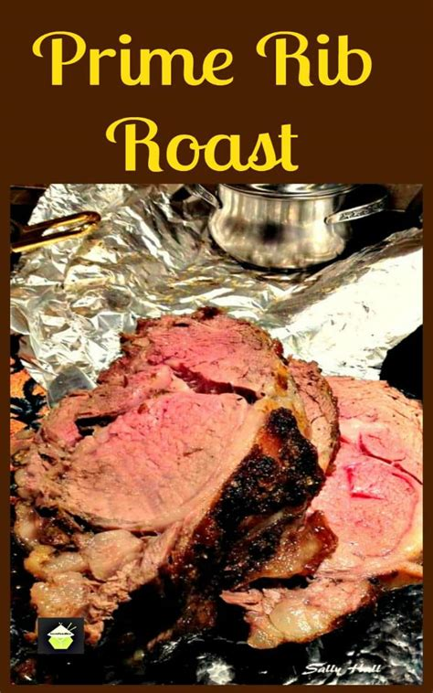 how to cook prime rib prime rib roast lovefoodies