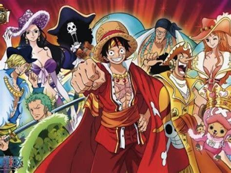 Você Conhece Os Personagens De One Piece?