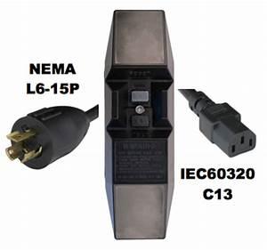 Buy 8ft Nema L6