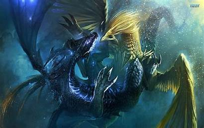 Magic Might Heroes Wallpapers Dragon Dragons Backgrounds