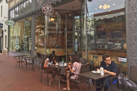 Find 318,161 traveller reviews of the best birmingham cafés with outdoor seating and search by price, location and more. Santa Barbara May Slash Fees Charged to Restaurants for Outdoor Dining   Downtown Santa Barbara