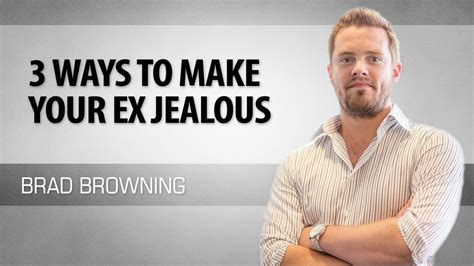 3 Ways To Make Your Ex Jealous (subtle Tricks That Create Real Jealousy) Youtube