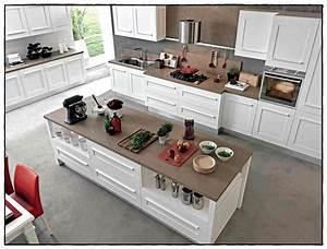 Idee cuisine pas cher idees de decoration a la maison for Idee deco cuisine avec cuisine contemporaine pas cher