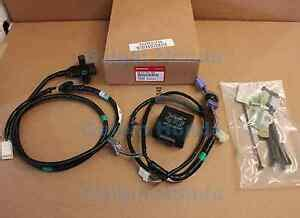 Genuine Oem Honda Trailer Hitch Harness