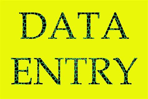 data entry data entry online work in india