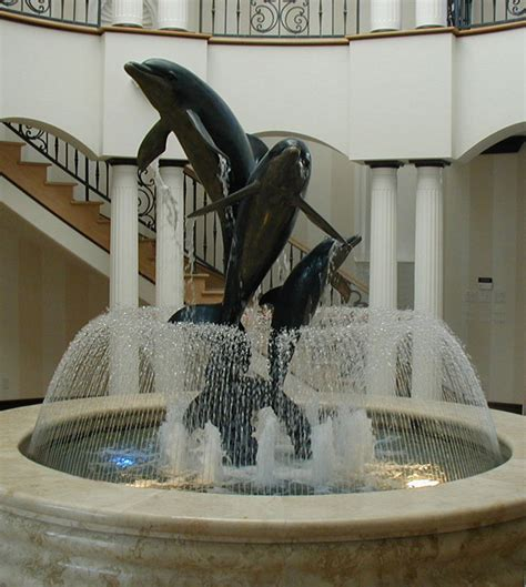 Commercial Water Fountain Company