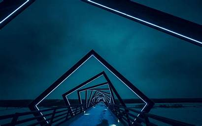 Architecture Night Wallpapers Latest