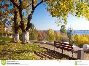 Herbst Tischdeko Natur : sch ne natur herbst in der stadt stockfoto bild 26891052 ~ Bigdaddyawards.com Haus und Dekorationen