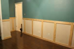 home depot bathroom design center wainscoting installation stage 1