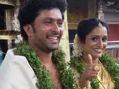 actress lakshmi husband sivachandran photos surabhi lakshmi marriage actress surabhi lakshmi gets