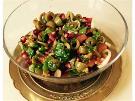 recettes de cuisine armenienne