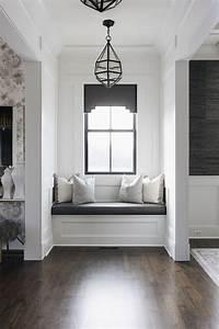Entry Way Designs Hallway Window Seat Reading Nook Hallway Window Seat Ideas