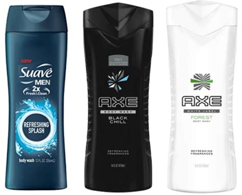axe body wash coupons august  printable coupons