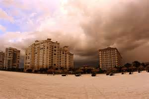 Marco Island Storm