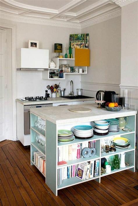 ot central de cuisine la cuisine équipée avec îlot central 66 idées en photos