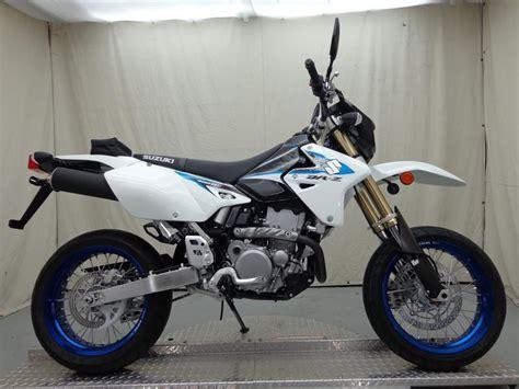 Suzuki Drz400sm Sale by 2013 Suzuki Drz400sm For Sale On 2040 Motos