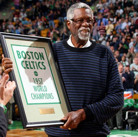 How Many Rings Bill Russell