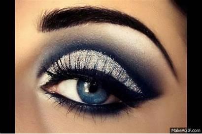 Eye Makeup Gifs Mascara Shadow
