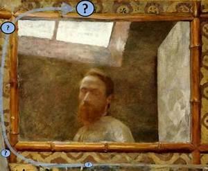 Peinture Argentée Spéciale Miroir : le peintre en son miroir 4 enigmes visuelles d couvrir ~ Dailycaller-alerts.com Idées de Décoration