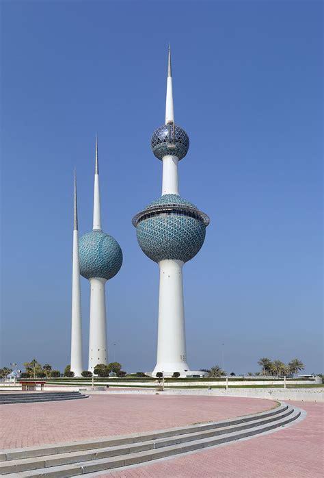 Kuwait Towers Wikipedia