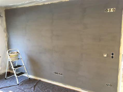 Wand Nach Streichen Fleckig by Kalkfarbe Wand Ist Nach Dem Streichen Fleckig Wand