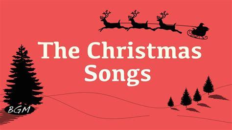 Download Christmas Songs Jazz & Bossa Nova Cover