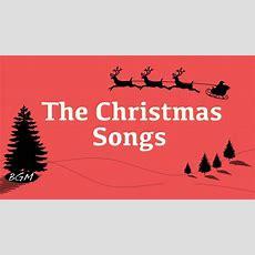 Christmas Songs Jazz & Bossa Nova Cover  Piano & Guitar Instrumental Music Youtube