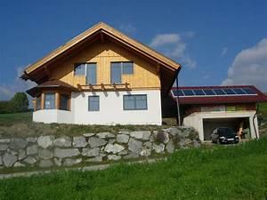 Haus Mit Holzverkleidung : referenzen details holzbau k rnten ihr wohntraum aus holz massiv ~ Bigdaddyawards.com Haus und Dekorationen