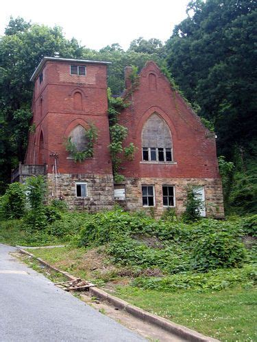 abandoned church chattanooga tennessee abandoned