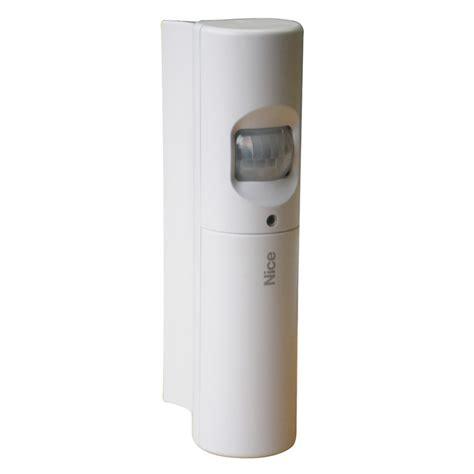 d 233 tecteur de passage horizontal hsdim10 pour alarme home
