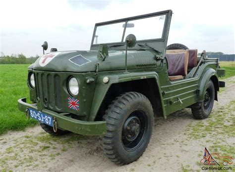 jeep austin champ