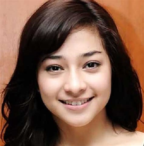Nikita Willy Indonesian Actress Singer Planeta Zone