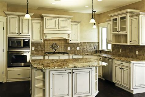 love  white washed cabinets kitchen ideas pinterest