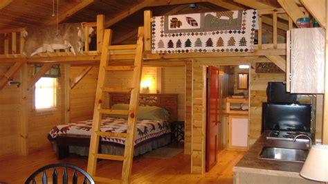 cabin plans hunting cabin  loft hunting cabin treesranchcom