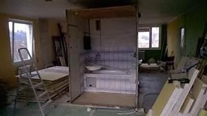 Rekonstrukce cihlového bytu 2+1