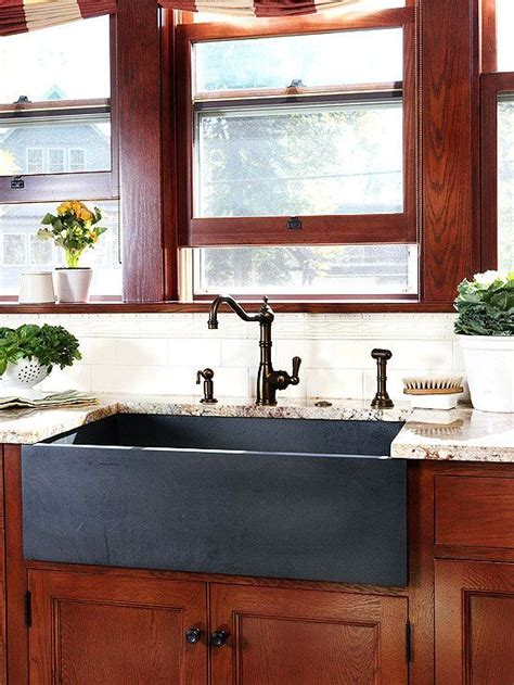 Granite Composite Apron Sink by Composite Granite Sinks Composite Sinks Granite Sinks