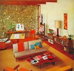 retro livingroom vintage 60 39 s living rooms furniture home design ideas