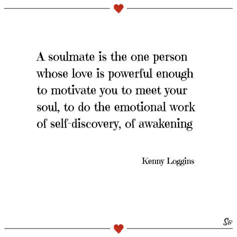 31 Soulmate Quotes On Love, Life And Connection Spirit