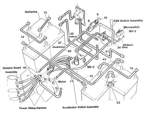 parts view topicvolt resistor coil wiring diagram