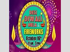 Desi Diwali Mela 2016 in Santa Clara County Fairgrounds
