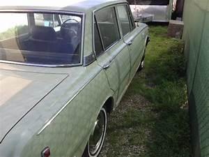 1969 Toyota Corona 22k  Actual Original Miles
